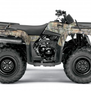 yamaha grizzly 300 service manual