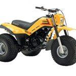 1987 yamaha moto 4 225 manual