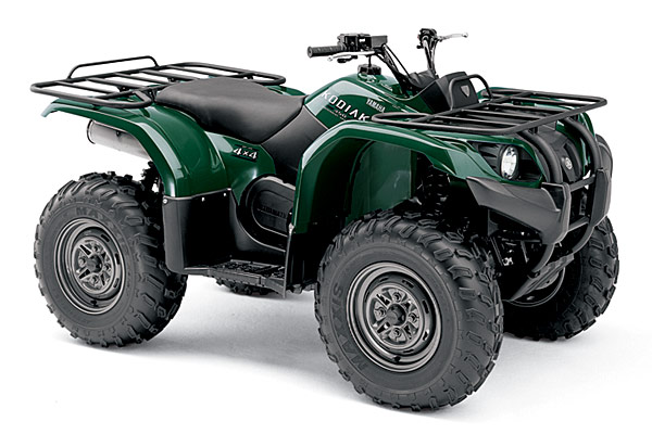 2003 2010 yamaha kodiak grizzly 450 yfm450 service manual for What year is my yamaha atv