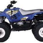 2003 Trail Boss 330 ATV Service Manual Download 9918061