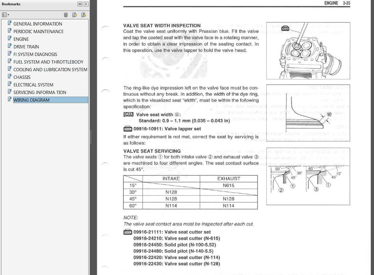 ... 2005 suzuki king quad wiring diagram example electrical wiring rh  huntervalleyhotels co 2005 suzuki king quad