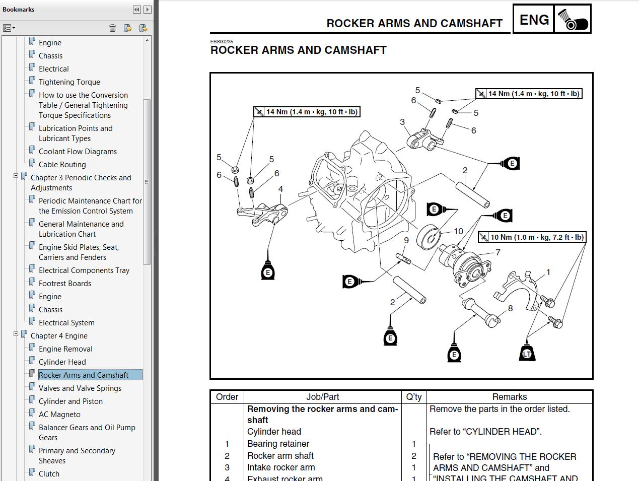 Yamaha 350 Wiring Diagram