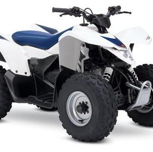 2007-2010 Suzuki LT-Z90 QuadSport Service Manual Download 99500-40021-03E