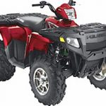 2008 Polaris Sportsman 800, Sportsman X2 700 Factory Service Manual Download 9921323