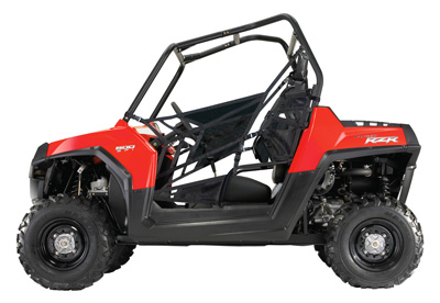2003 Polaris Ranger RZR 800 EFI Factory Service Manual Download 9921278