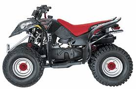 2004 polaris predator 50 90 sportsman 90 service manual rh myatvmanual com 2003 polaris predator 90 repair manual 2004 polaris predator 90 service manual